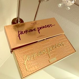 tarte Park Avenue Princess Palette